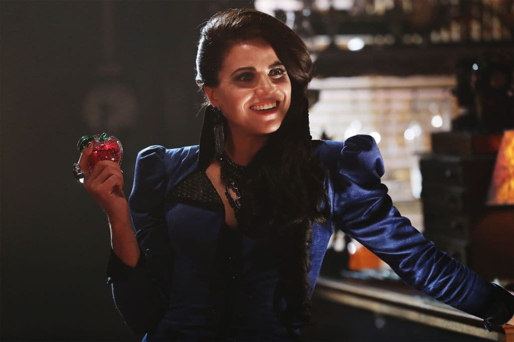ONCE UPON A TIME Season 6 Episode 4 Photos Strange Case 23
