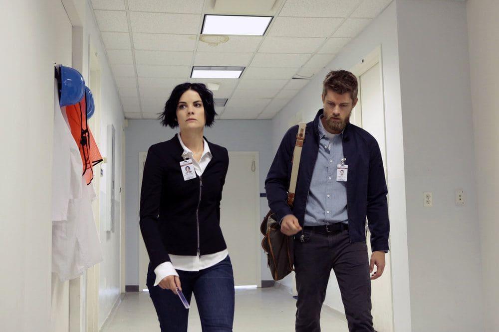Blindspot Season 2 Episode 6 Photos Her Spys Mind 05