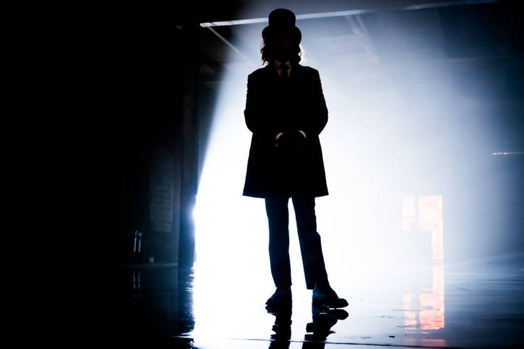 "GOTHAM: Benedict Samuel in the""Mad City: New Day Rising"" episode of GOTHAM airing Monday, Oct. 10 (8:00-9:01 PM ET/PT) on FOX. ©2016 Fox Broadcasting Co. Cr: Jessica Miglio/FOX."