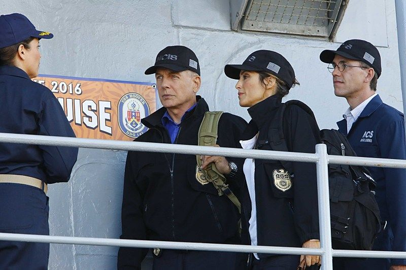 NCIS Season 14 Episode 4 Photos Love Boat 01