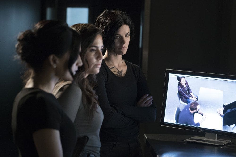 BLINDSPOT Season 2 Episode 5 Photos Condone Untidiest Thefts 02