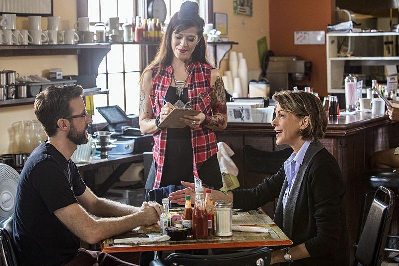 NCIS NEW ORLEANS Season 3 Episode 4 Photos Escape Plan 08