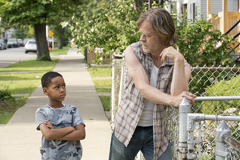 William H. Macy as Frank Gallagher in Shameless (Season 7, episode 2) - Photo: Chuck Hodes/SHOWTIME - Photo ID: shameless_702_c1098