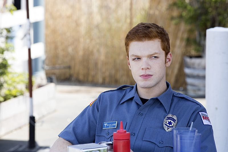 Cameron Monaghan as Ian Gallagher in Shameless (Season 7, episode 2) - Photo: Cliff Lipson/SHOWTIME - Photo ID: shameless_702_2339