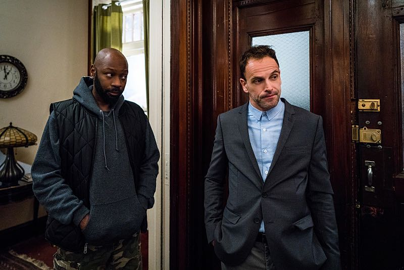 ELEMENTARY Season 5 Episode 9 Photos It Serves You Right to Suffer 4
