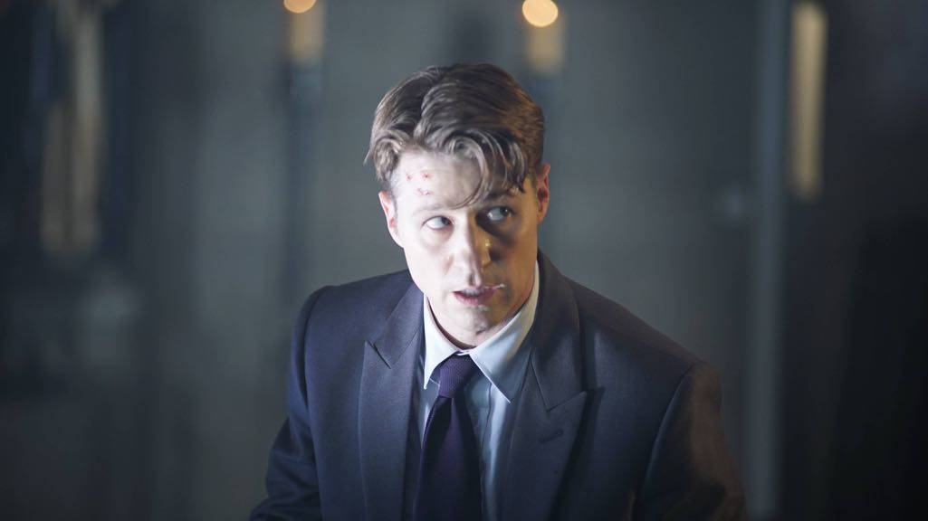 GOTHAM Season 3 Episode 11 Photos Mad City Beware the GreenEyed Monster 04