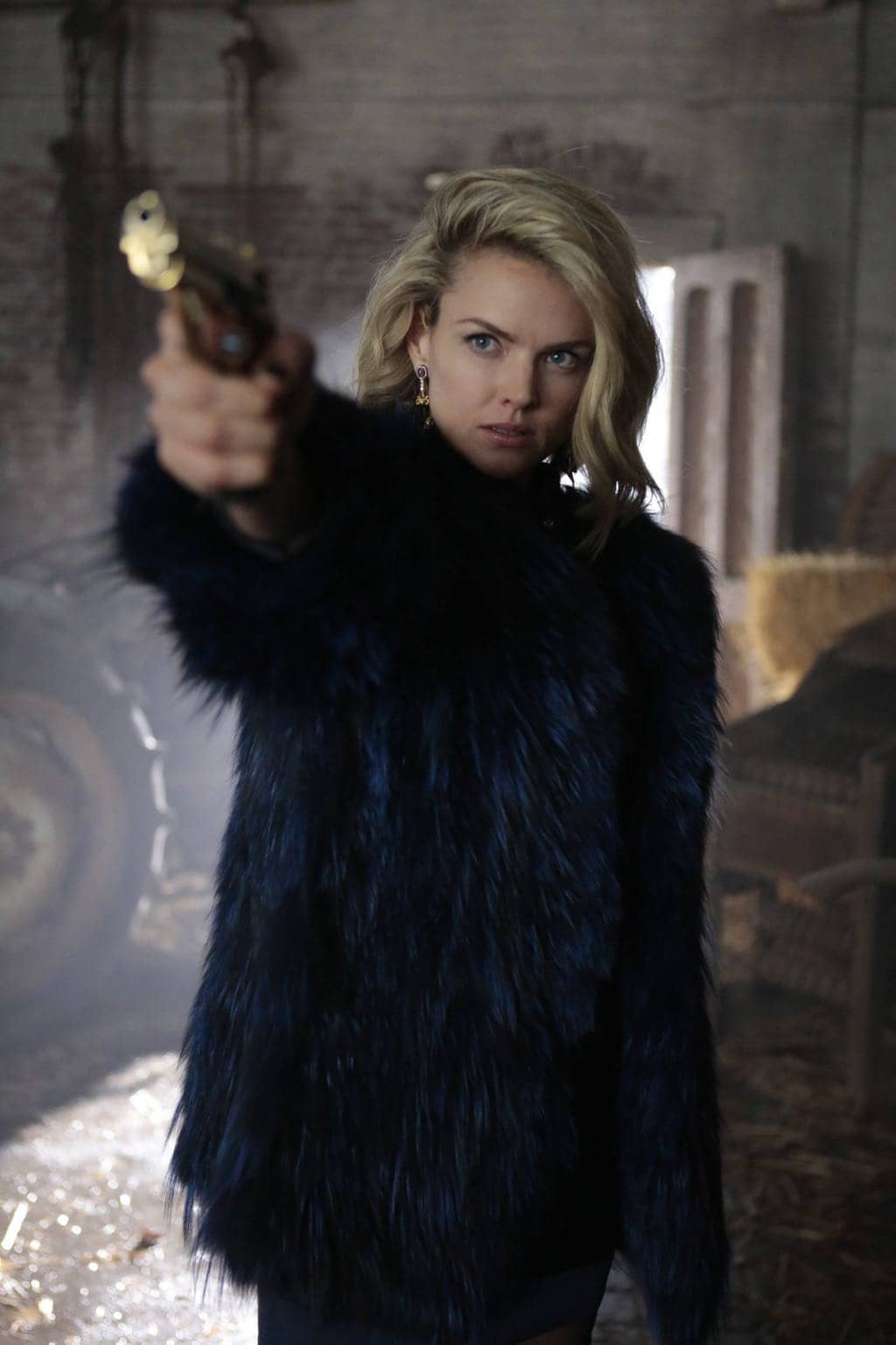 "GOTHAM: Erin Richards in the ""Mad City: Time Bomb"" episode of GOTHAM airing Monday, Nov. 21 (8:00-9:01 PM ET/PT) on FOX. Cr: FOX."