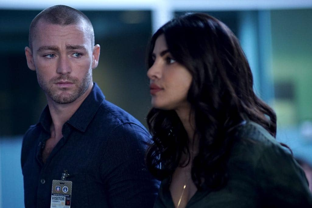 QUANTICO Season 2 Episode 6 Photos AQUILINE 03
