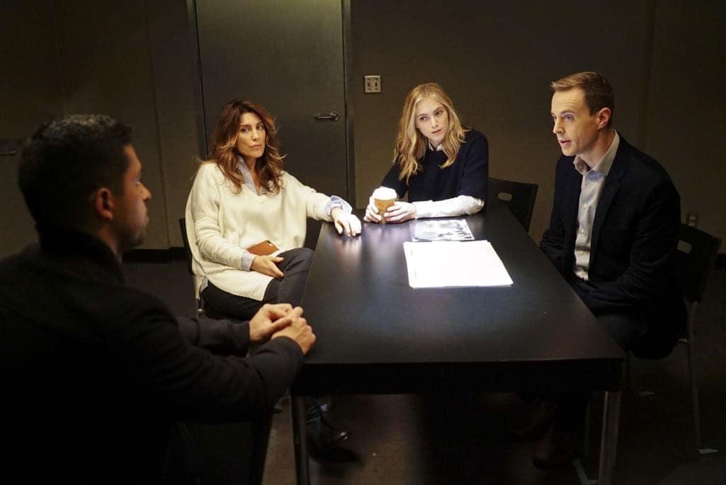NCIS Season 14 Episode 11 Photos Willoughby 7