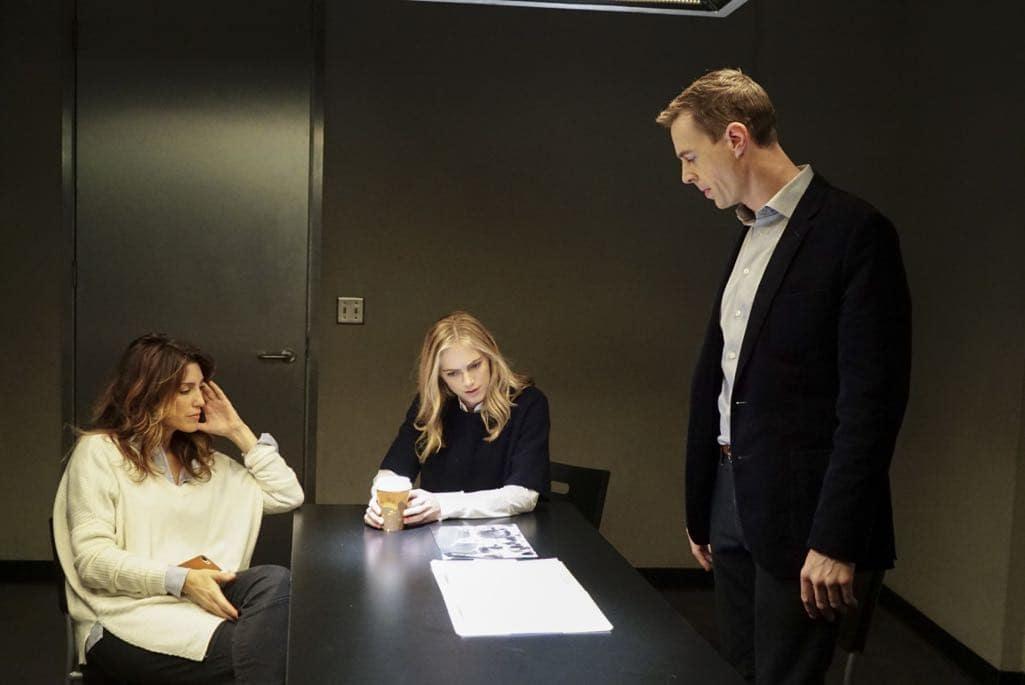 NCIS Season 14 Episode 11 Photos Willoughby 6