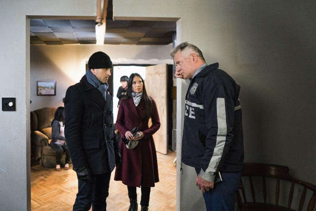 ELEMENTARY Season 5 Episode 11 Photos Be My Guest 2