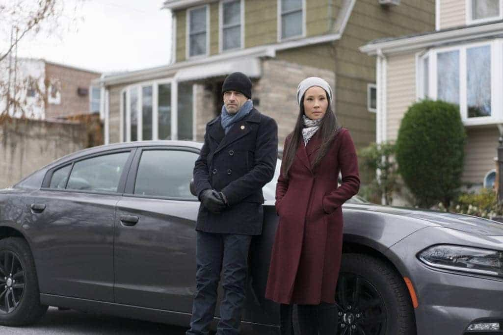 ELEMENTARY Season 5 Episode 11 Photos Be My Guest 1