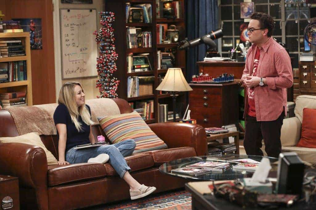 THE BIG BANG THEORY Season 10 Episode 14 Photos The Emotion Detection Automation 05