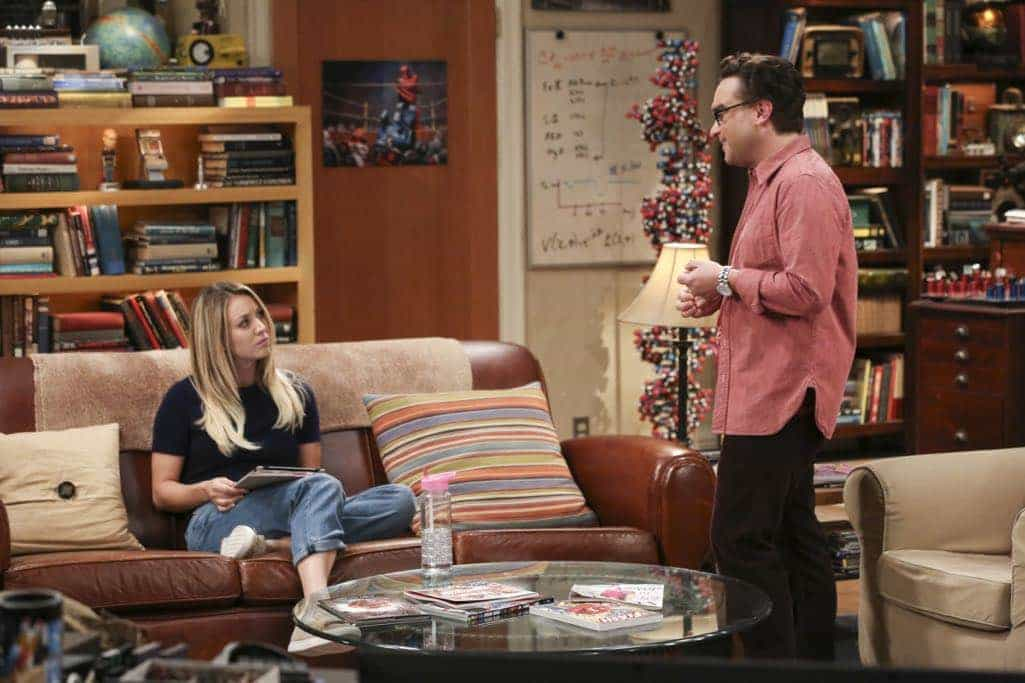 THE BIG BANG THEORY Season 10 Episode 14 Photos The Emotion Detection Automation 04