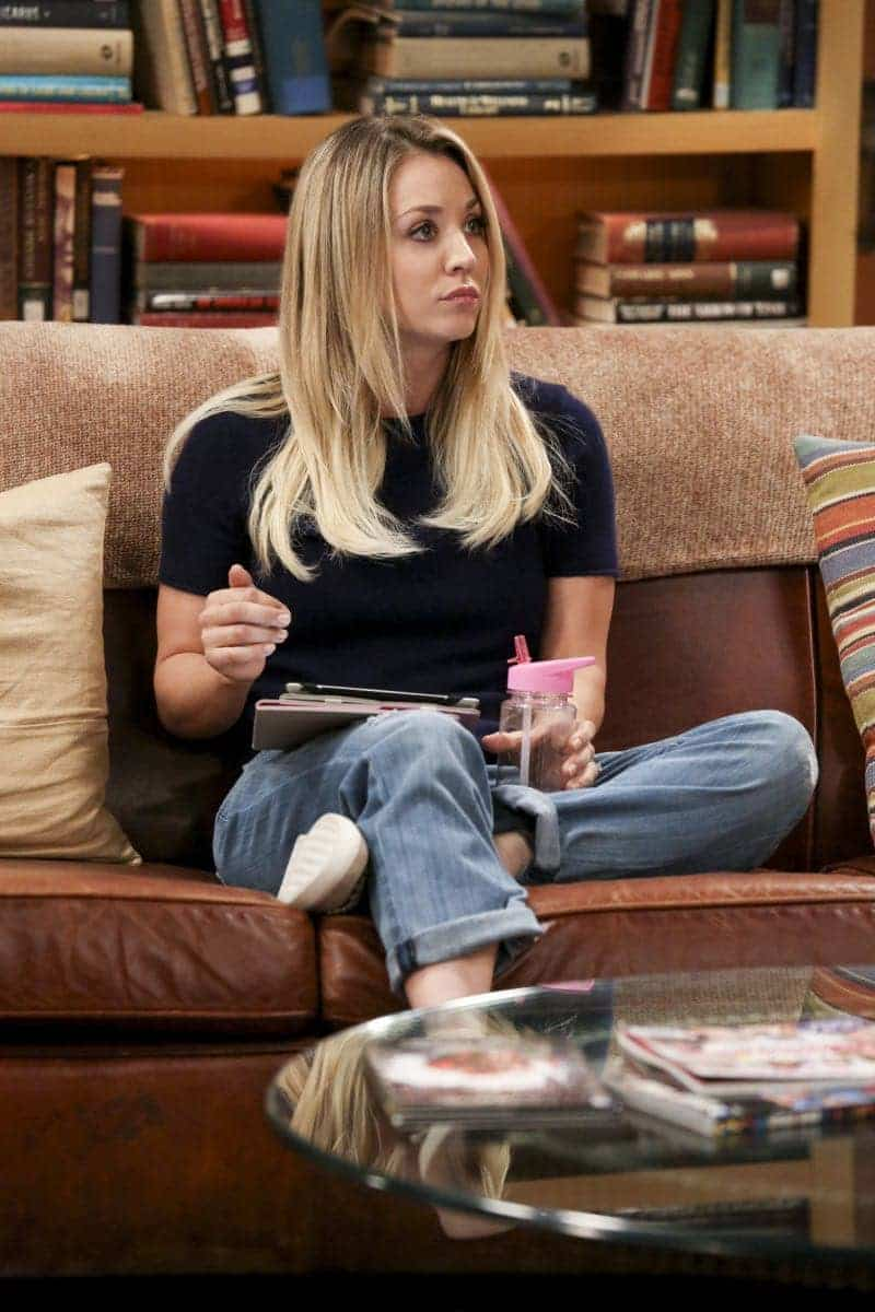 THE BIG BANG THEORY Season 10 Episode 14 Photos The Emotion Detection Automation 03