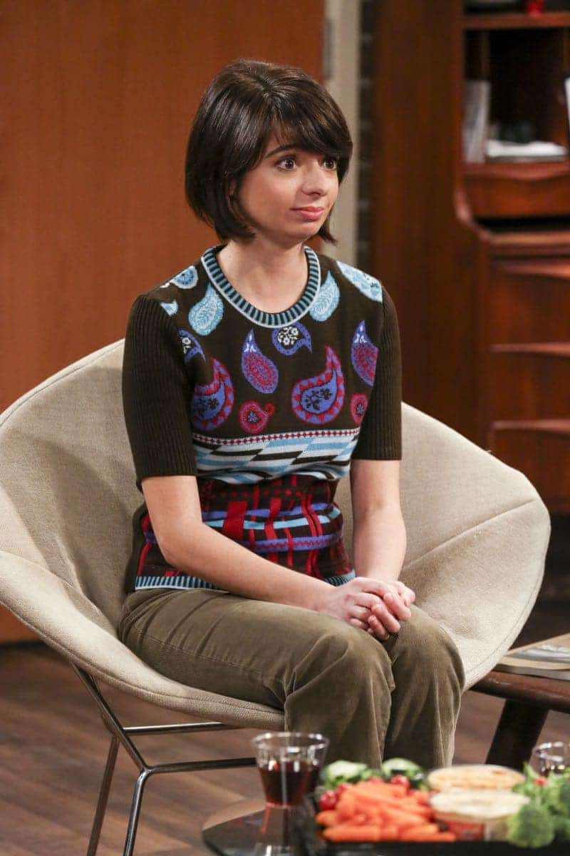 THE BIG BANG THEORY Season 10 Episode 14 Photos The Emotion Detection Automation 17