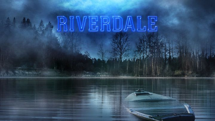 Riverdale The CW