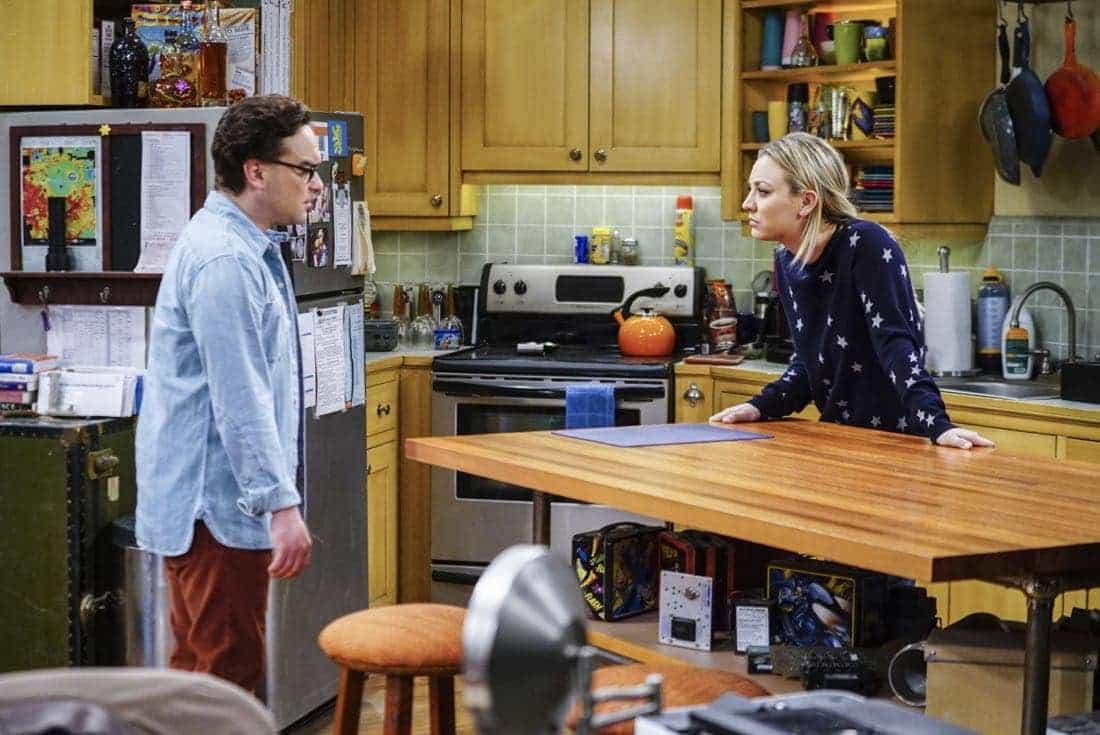 THE BIG BANG THEORY Season 10 Episode 13 Photos The Romance Recalibration 09