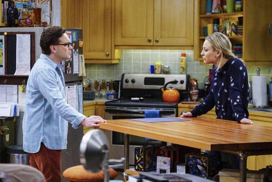 THE BIG BANG THEORY Season 10 Episode 13 Photos The Romance Recalibration 07