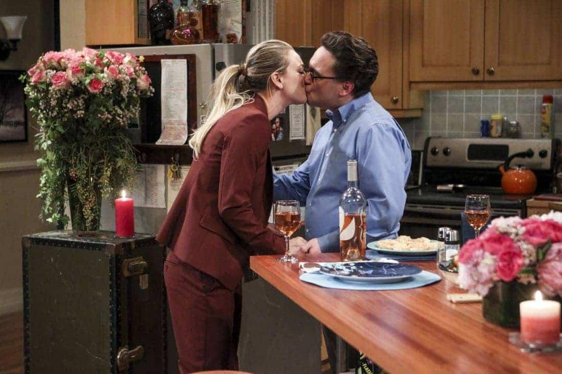 THE BIG BANG THEORY Season 10 Episode 13 Photos The Romance Recalibration 02