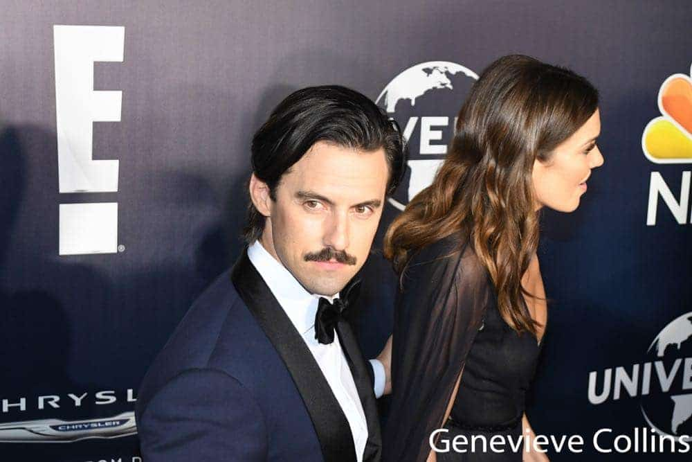 Golden Globes After Party 201729