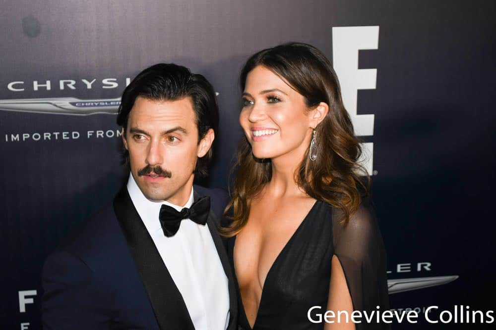 Golden Globes After Party 201728