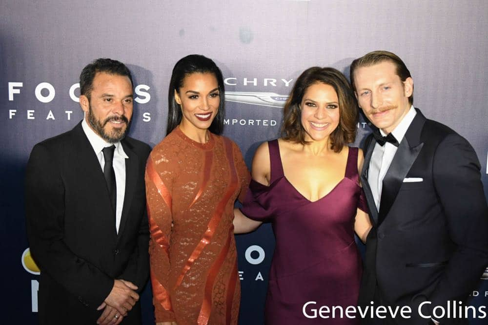 Golden Globes After Party 201769