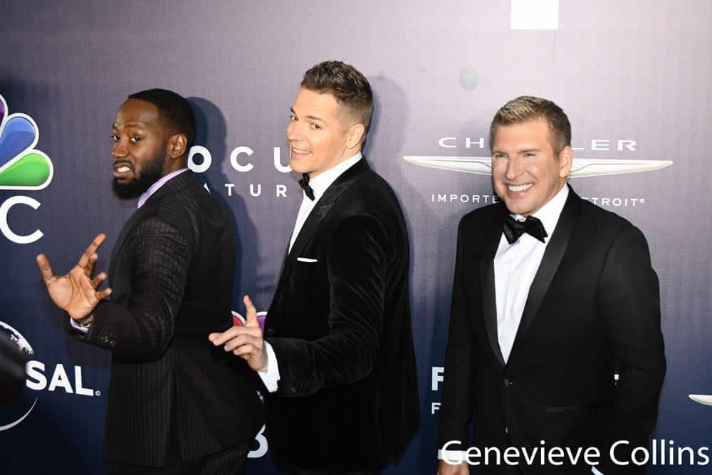 Golden Globes After Party 201785