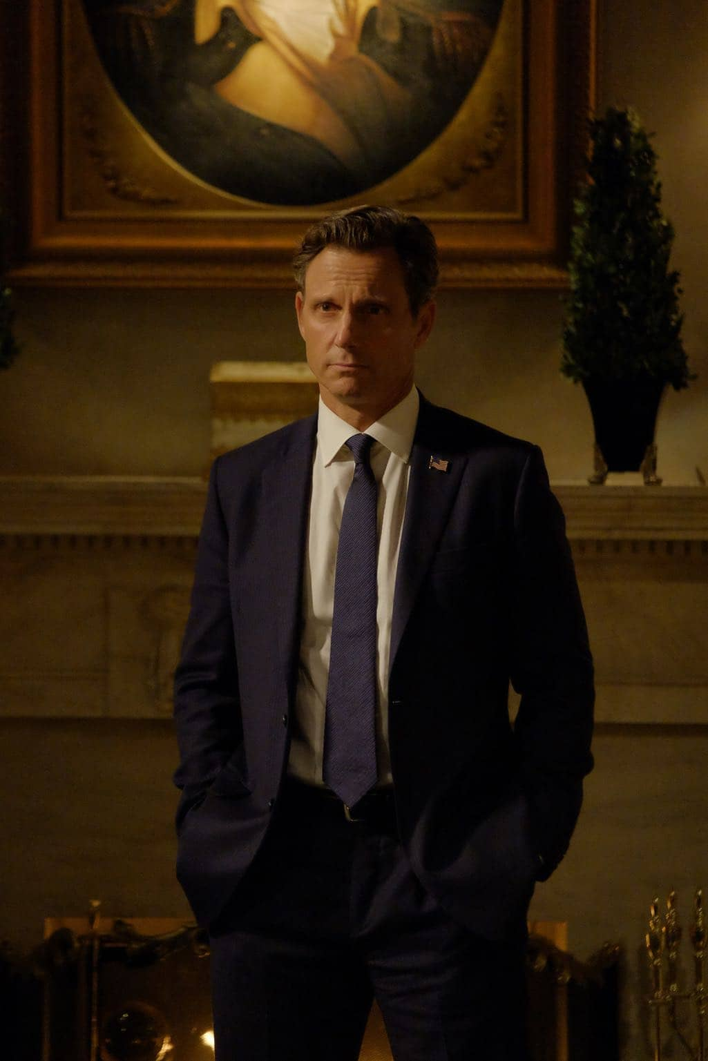 SCANDAL Season 6 Episode 1 Photos Survival of the Fittest 24