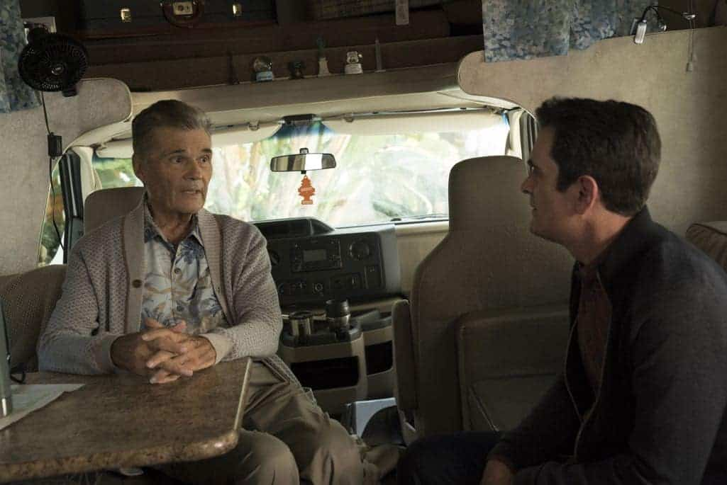 MODERN FAMILY Season 8 Episode 10 Photos 07