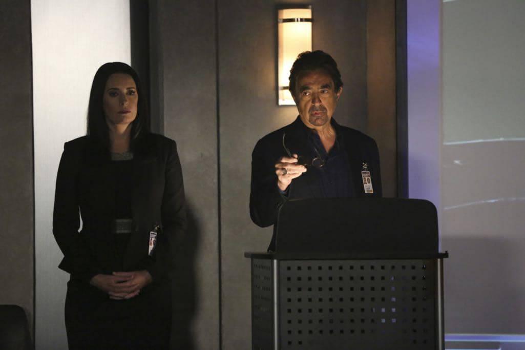 CRIMINAL MINDS Season 12 Episode 9 Photos Profiling 202 11