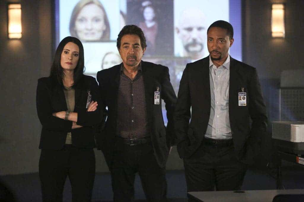 CRIMINAL MINDS Season 12 Episode 9 Photos Profiling 202 10