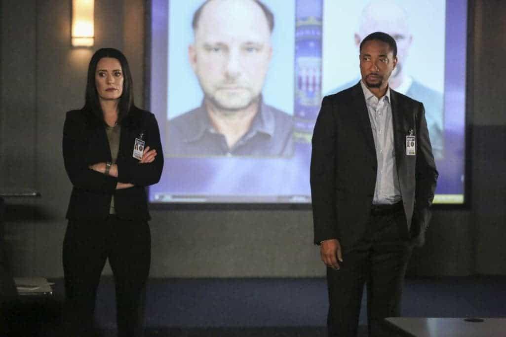 CRIMINAL MINDS Season 12 Episode 9 Photos Profiling 202 08