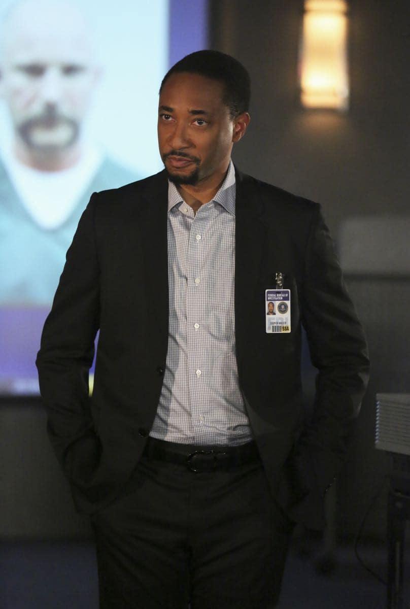 CRIMINAL MINDS Season 12 Episode 9 Photos Profiling 202 07