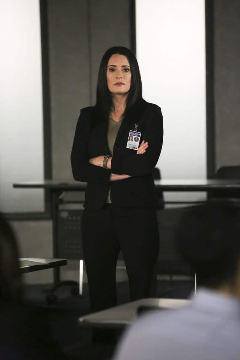 CRIMINAL MINDS Season 12 Episode 9 Photos Profiling 202 06
