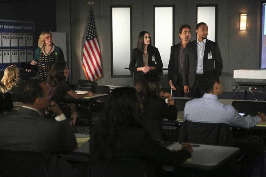 CRIMINAL MINDS Season 12 Episode 9 Photos Profiling 202 03