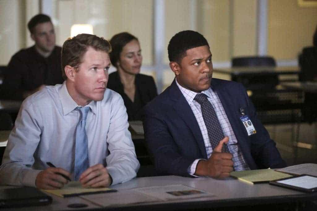 CRIMINAL MINDS Season 12 Episode 9 Photos Profiling 202 01
