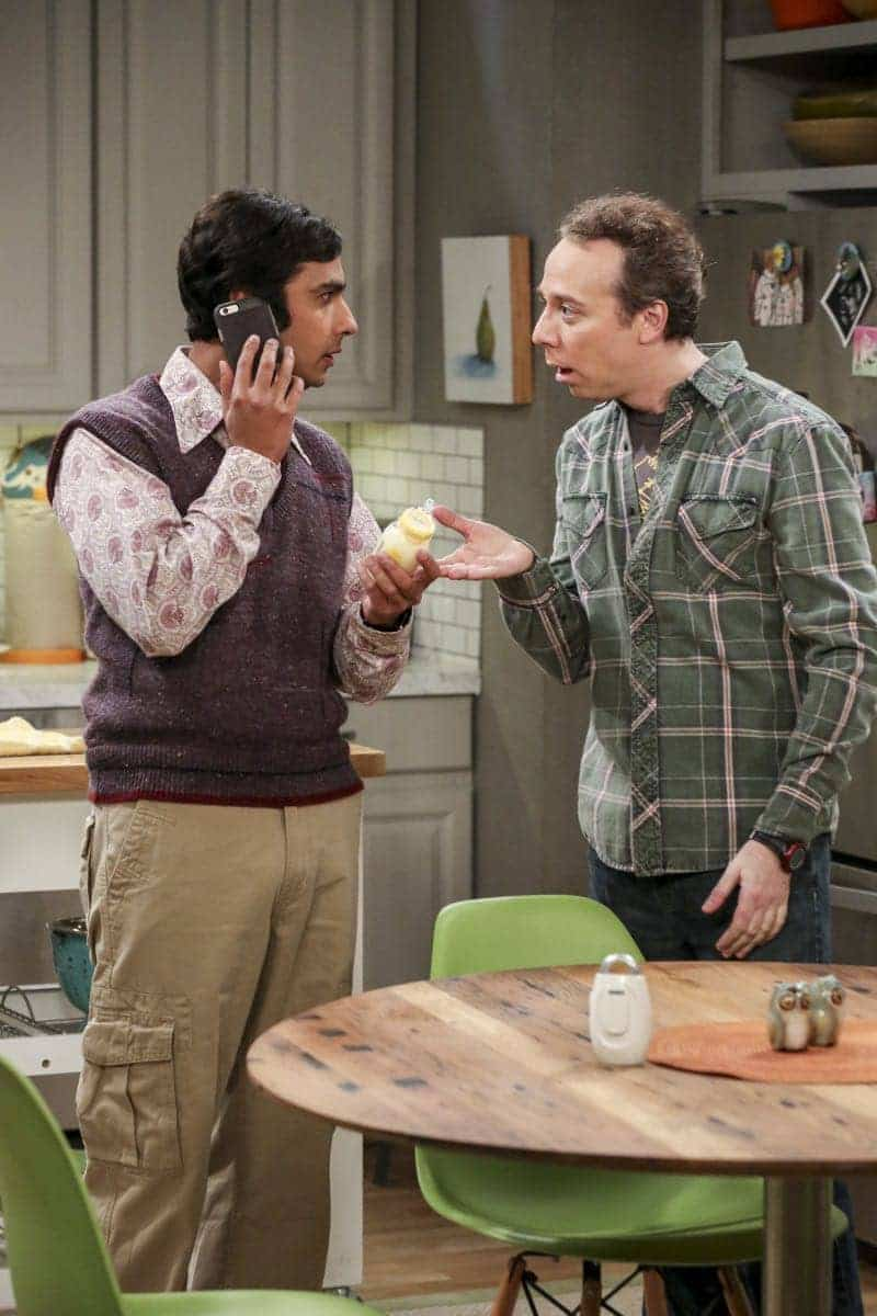 The Big Bang Theory The Locomotion Reverberation 05