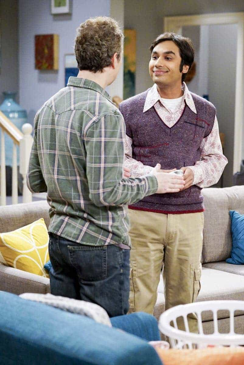 The Big Bang Theory The Locomotion Reverberation 23