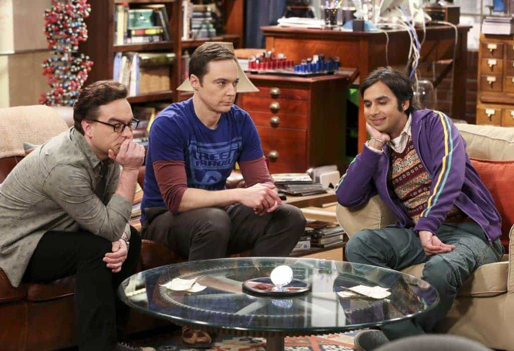 The Allowance Evaporation The Big Bang Theory 03