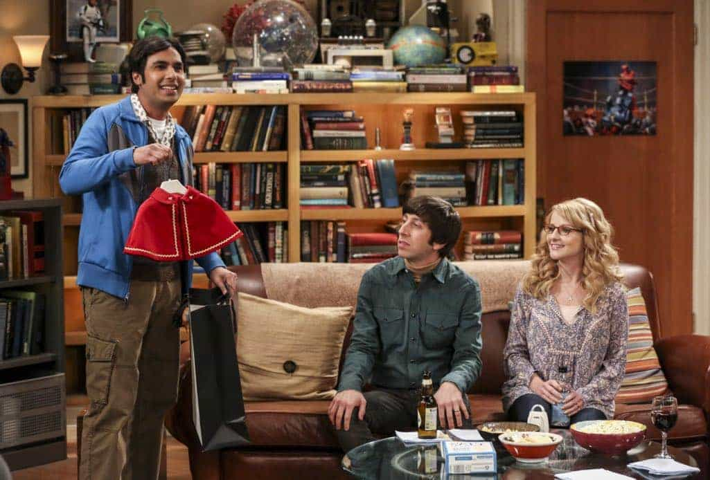 The Allowance Evaporation The Big Bang Theory 05