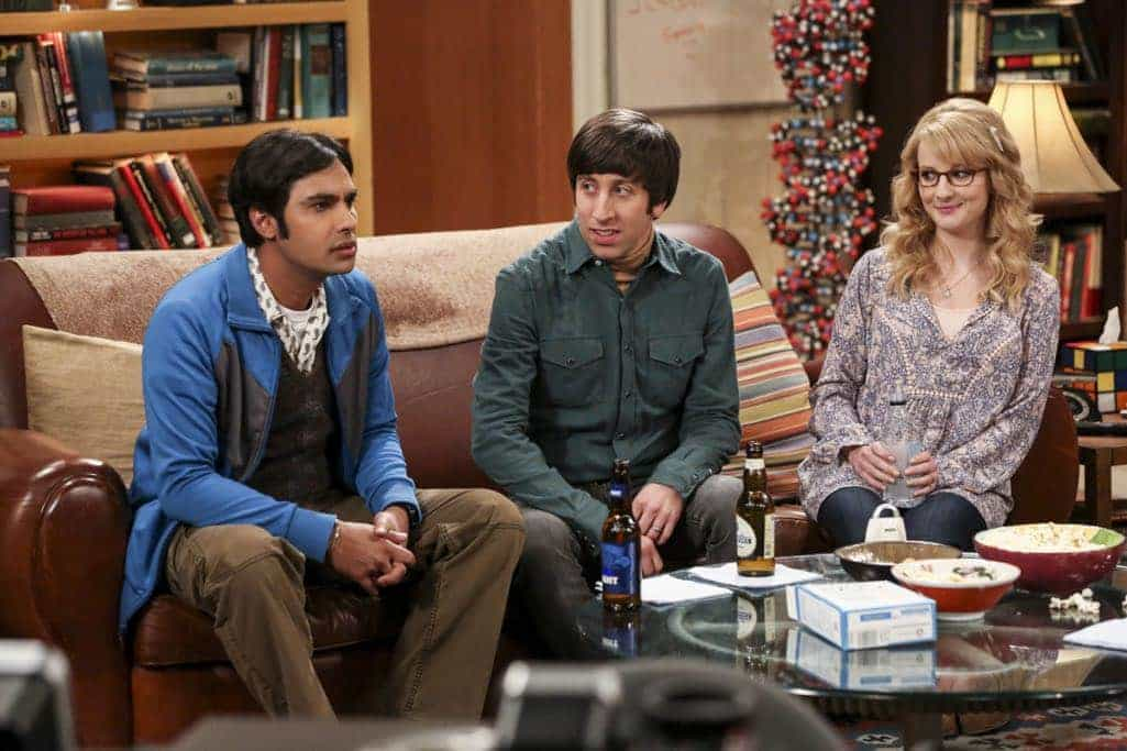 The Allowance Evaporation The Big Bang Theory 08