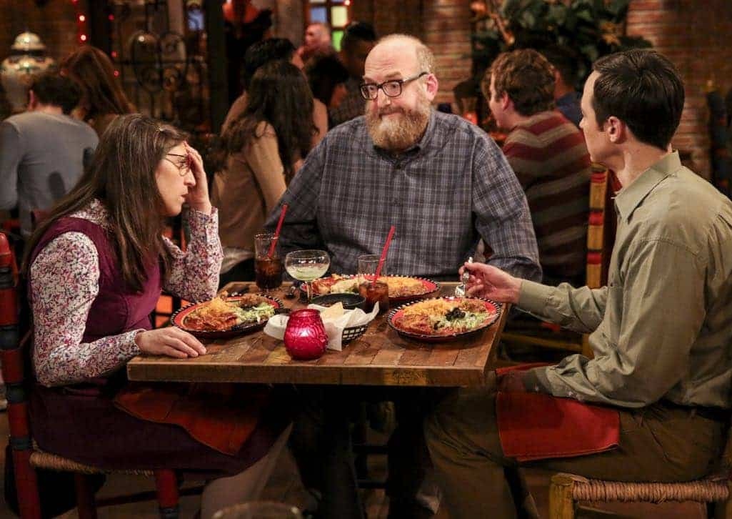 The Allowance Evaporation The Big Bang Theory 10