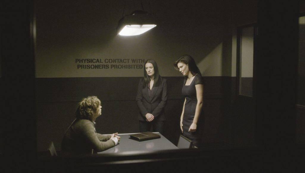 CRIMINAL MINDS Season 12 Episode 14 Photos Collision Course 3