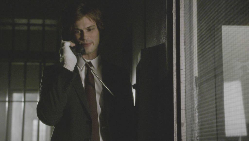 CRIMINAL MINDS Season 12 Episode 14 Photos Collision Course 5