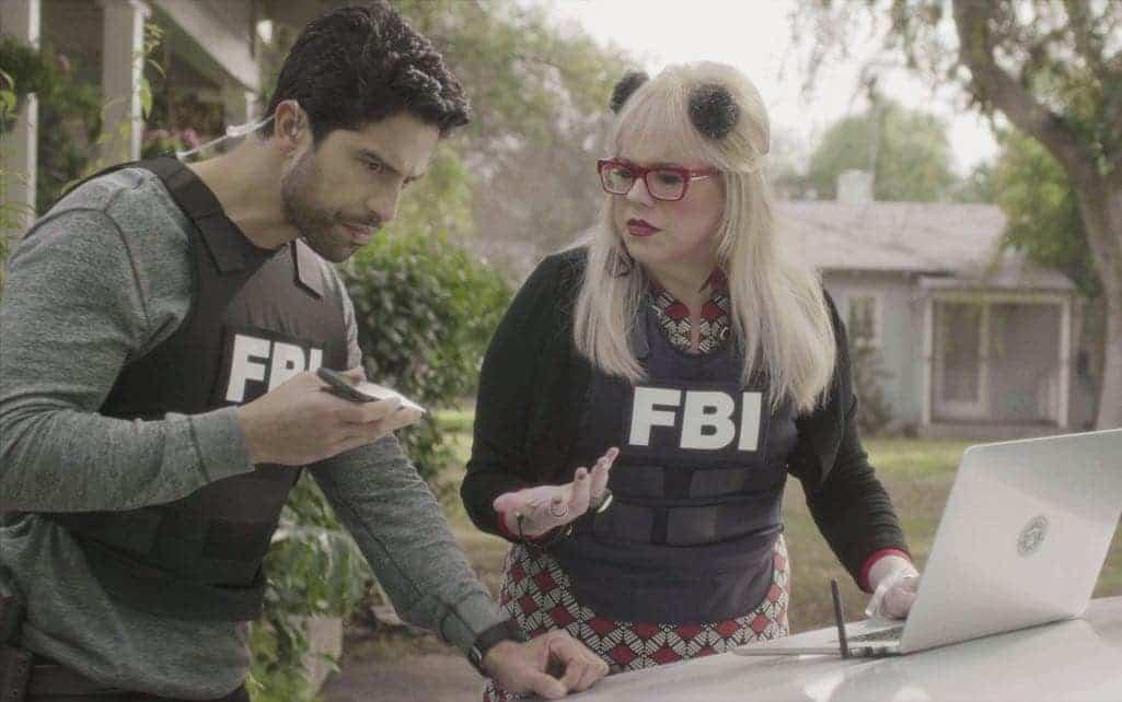 CRIMINAL MINDS Season 12 Episode 14 Photos Collision Course 7