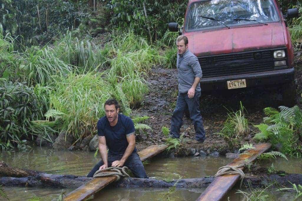 HAWAII FIVE 0 Season 7 Episode 18 Photos 11