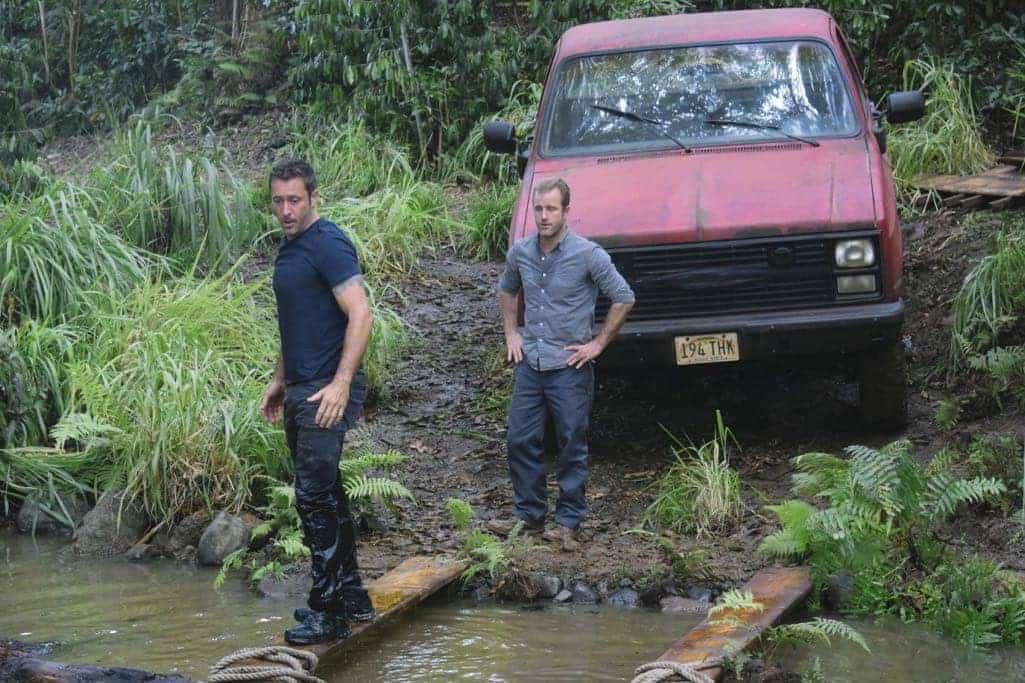 HAWAII FIVE 0 Season 7 Episode 18 Photos 13