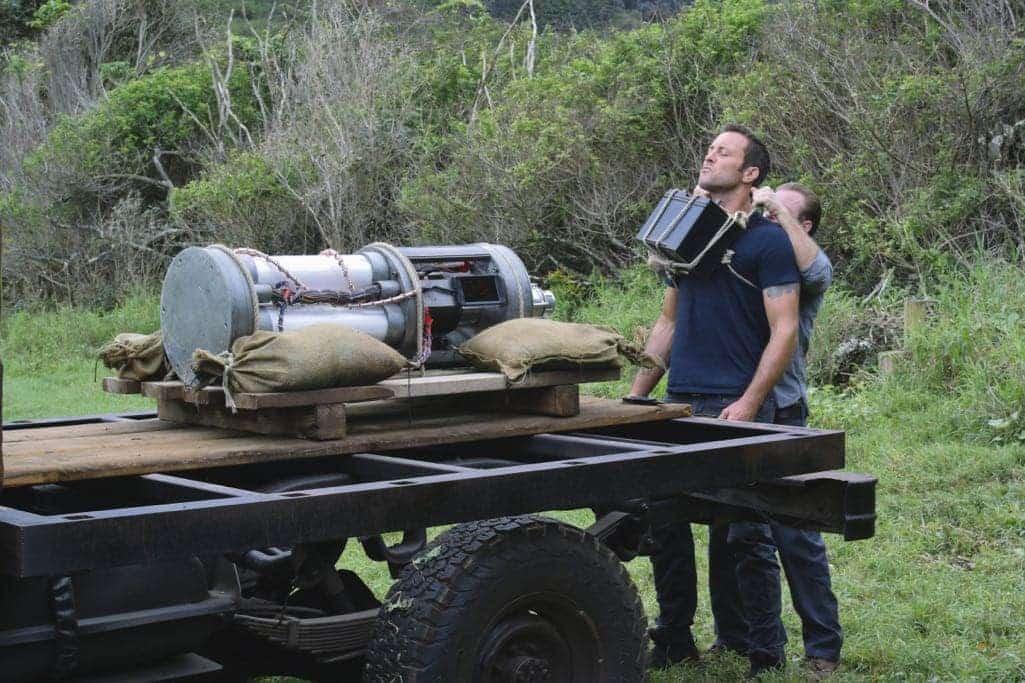 HAWAII FIVE 0 Season 7 Episode 18 Photos 02