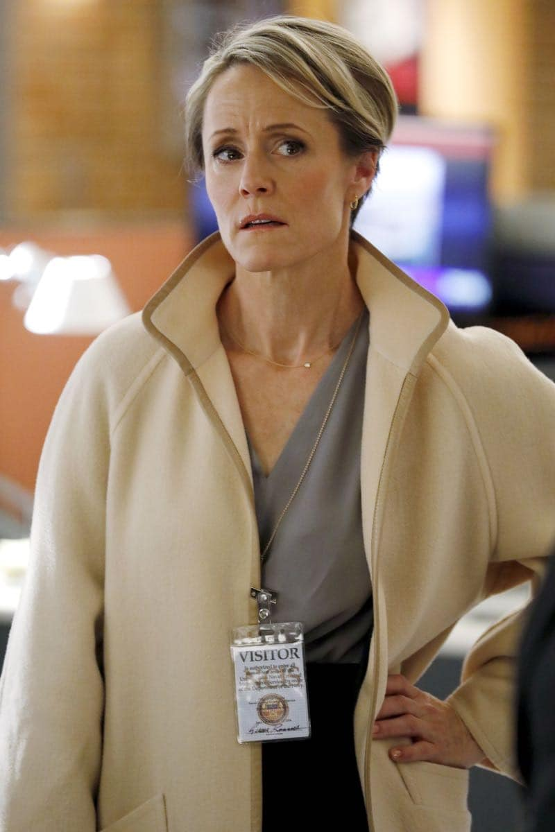 NCIS Season 14 Episode 16 Photos A Many Splendored Thing 02